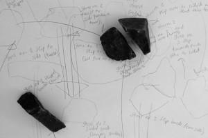 Body Interfaces_Site Scripting_Body Resonance, fragment of score